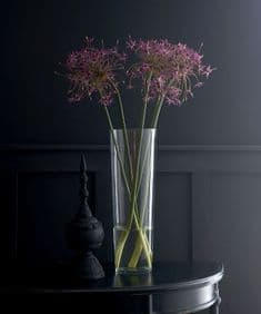 Giant star allium bouquet